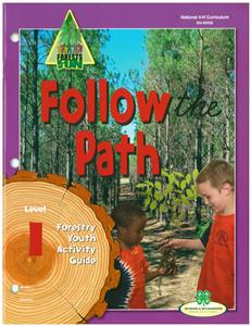 4-H Follow the Path - Level 1 BU8038
