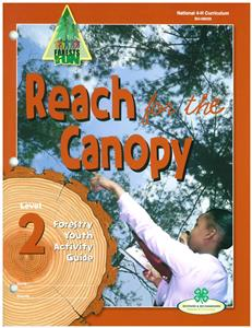 4-H Reach for the Canopy - Level 2 BU8039