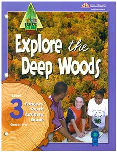 4-H Explore the Deep Woods - Level 3 BU8040