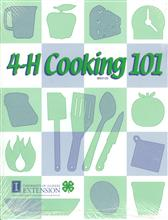 4-H Cooking 101 ME0120