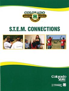 4-H STEM Connections SC8332