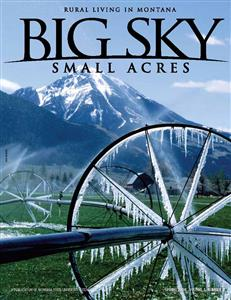 Big Sky Small Acres - Spring 2008 BSSAV1I2