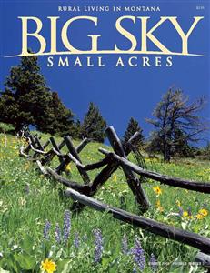 Big Sky Small Acres - Summer 2008 BSSAV1I3