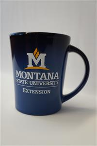 Blue Wave Extension Mug AD0179