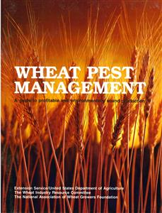 Wheat Pest Management 4402