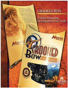 Crooked Bow, A Niche Marketing Development Case Study 4493