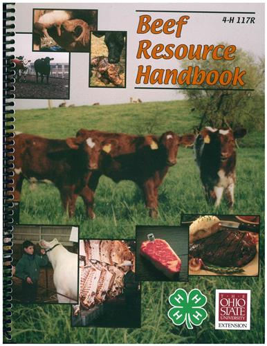 4-H Beef Resource Handbook 4H117R