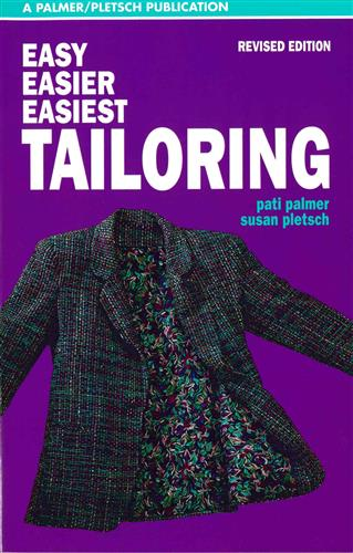 4-H Easy, Easier, Easiest Tailoring 5285