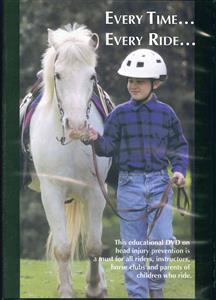 4-H Every Time Every Ride DVD 5324