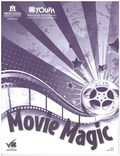 4-H Movie Magic 5325