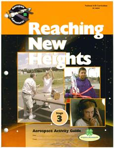 4-H Reaching New Heights - Stage 3 BU6844