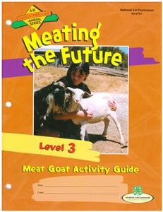 4-H Meating the Future, Level 3 BU7911