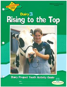 Rising to the Top - Dairy 3 BU8163