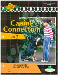 4-H Canine Connection - Dog 2 BU8167