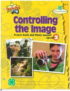 4-H Controlling the Image - Level 2 PHOTO2
