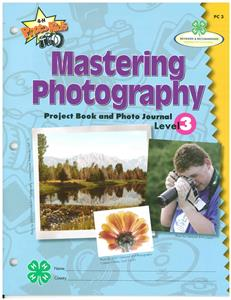 4-H Mastering Photography - Level 3 PHOTO3