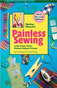 4-H Mother Pletsch's Painless Sewing PP5284