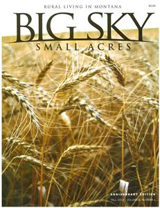 Big Sky Small Acres - Fall 2012 BSSAV6I1