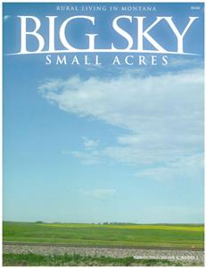 Big Sky Small Acres - Summer 2013 BSSAV6I4