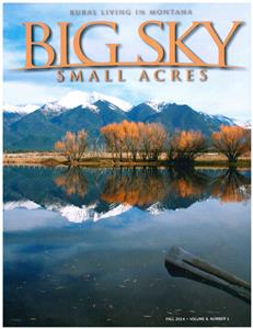 Big Sky Small Acres- Fall 2014 BSSAV8I1