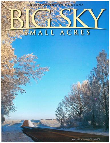 Big Sky Small Acres-Winter 2014 BSSAV8I2