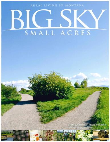 Big Sky Small Acres - Spring-Summer 2015 BSSAV8I3