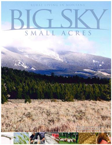 Big Sky Small Acres - Fall 2015 BSSAV9I1