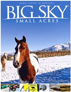 Big Sky Small Acres - Winter 2015  BSSAV9I2