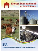 Energy Management for Farm & Ranch Folder E3A-EMF