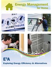 Energy Management for Home E3A-EMH