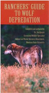 Rancher's Guide to Wolf Depredation EB0163