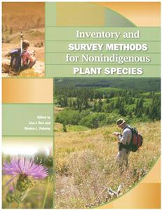 Inventory and Survey Methods for Nonindigenous Plant Species EB0171
