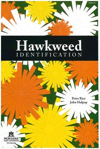 Hawkweed Identification EB0187