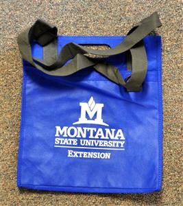 MSU Extension Tote Bag AD0110