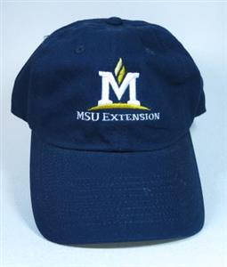 Navy Extension Cap AD0112