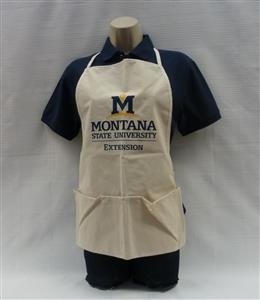 MSU Extension Apron AD0118