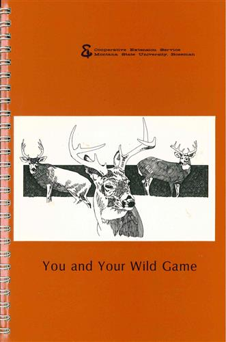 You and Your Wild Game 2B0361