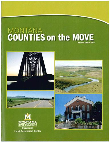 Montana Counties on the Move 4610