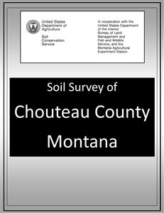 Choteau County Soil Survey SOILS38